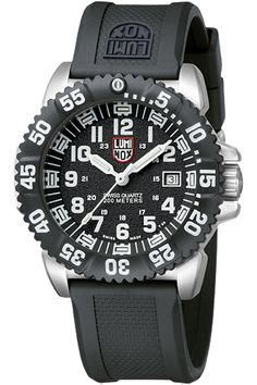Steel Colormark 3150 Series | Luminox | Tourneau