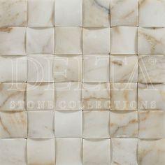 Violet mosaic 4,8x4,8 cm (DG 2118)