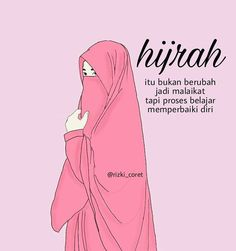 Cute Cartoon Pictures, Cartoon Pics, Best Facebook Profile Picture, Hello Kitty Colouring Pages, Best Friend Drawings, Islamic Cartoon, Female Cartoon, Hijab Cartoon, Cartoon Quotes