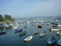 Cedeira, Galicia favorite photo