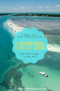 Florida Keys Road Trip Vacation: 16 Amazing Things to See, Eat and Do Between Key Largo and Key West – The Florida Journey Key West Florida, Florida Keys Hotels, Marathon Florida Keys, Visit Florida, Florida Vacation, Florida Travel, Florida Beaches, The Florida Keys, Islamorada Florida