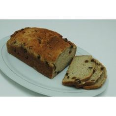 New Grains Gluten Free Cinnamon Raisin Bread, 32 oz Loaf (Misc.)  http://www.amazon.com/dp/B006QG51PG/?tag=goandtalk-20  B006QG51PG