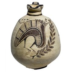 Image result for cyprus pottery China Painting, Ceramic Painting, Alfred Meakin, Greek Pattern, Ceramic Techniques, Minoan, Fairytale Art, Greek Art, Gourd Art