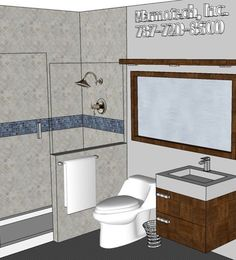 Pin by ba os marmotech on bathroom 5x8 pinterest for Small bathroom 5x8