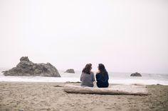 How To Be A Good Friend To Each Myers-Briggs...