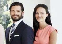 The wedding weekend June 12-13, 2015 The Royal Wedding between H.R.H. Prince Carl Philip and Miss Sofia Hellqvist will take place in the Royal Chapel at the Royal Palace of Stockholm on Saturday June 13, 2015 at 4.30 p.m. CET.