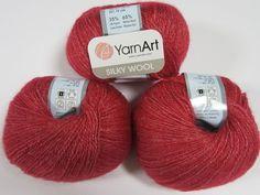 Main silky wool 333 sarts