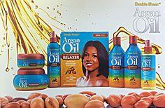 Argan Oil 14 Set Package