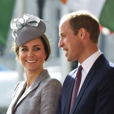 Kate Middleton And Prince William's 43 Cutest Couple Moments Ever Princess Kate, Princess Wedding, William Kate, Prince William, Duke And Duchess, Duchess Of Cambridge, Adorable Couples, Couple Moments, Queen Esther