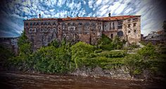 Castle of Krumlov (Czechia)