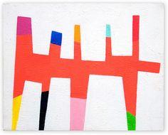 Andrew Masullo - Steven Zevitas Gallery
