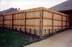 Clapboard Fence Style With Kickboard And Square Lattice Retaining Walls Pinterest Products