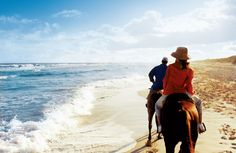 Mexico's Largest Island, Cozumel, is known for its shopping, restaurants, hotels, and beautiful scenery.