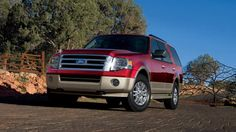 2014 Ford Expedition SUV http://www.willisford.net/showroom/Ford/2014-Expedition/