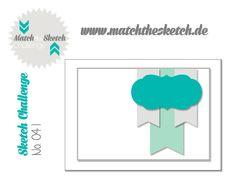 Match the Sketch - Challengeblog
