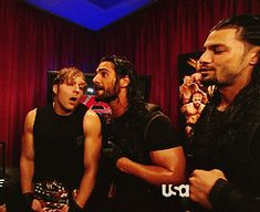 I ❤️ Ambrose! He has such a unique personality!