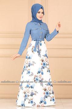 Indian Fashion Dresses, Abaya Fashion, Islamic Fashion, Muslim Fashion, Stylish Dresses For Girls, Casual Dresses, Muslim Long Dress, Simple Pakistani Dresses, Prom Dresses With Sleeves