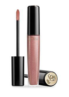 Lancôme lip gloss in Escapade sheer Guerlain Makeup, Lancome Lipstick, Lipsticks, Eye Palette, Makeup Palette, Eyeshadow Palette, Makeup Items, Makeup Tools, Muse