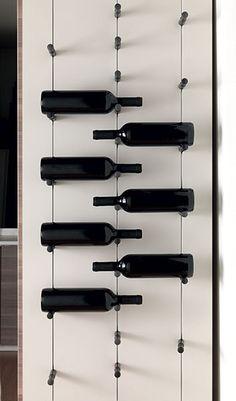 Wine Rack Wall, Wine Wall, Wine Racks, Wall Garden Indoor, Indoor Gardening, Balcony Garden, Wine Shelves, Wine Storage, Wrought Iron Wall Decor