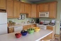How to baby proof your home: Safety in the kitchen
