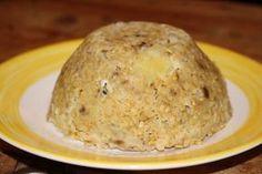 Recette de bowl cake à l'ananas | Dine&Move