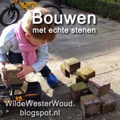 Wilde Westerwoud: Bouwen