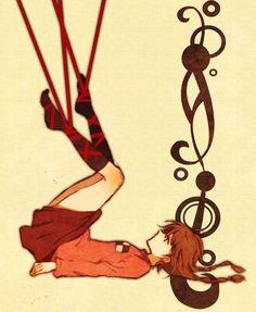 Tags: Anime, Yume Nikki, Madotsuki