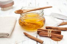 Med, skořice a zázvor - tři suroviny a nespočet léčivých účinků Hair Jazz, Mask For Dry Skin, Salud Natural, Detox, Grapefruit, Health, Food, Arthritis In Hands, Knee Pain Exercises