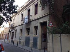 Lluïsos d'Horta, Barcelona http://www.lluisoshorta.cat/