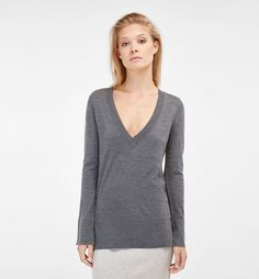 View all - Sweaters & Cardigans - Massimo Dutti