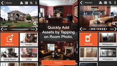 Don't wait another minute! This app can help you recover your valuables in case of a home disaster....