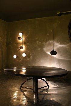Carlo Trucchi, 'Ovum Aureum,' 2015, Erastudio Apartment Gallery
