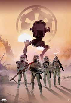 Star Wars Art: The Best Of April 2017 - Lightsabr.net