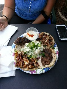 Amazing food royal egyptian cuisine