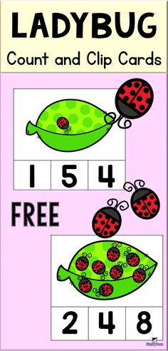 Today, I would love to share one of our counting printables, that also use animals, but this time, it is Ocean Animals Count and Clip Cards. Learning Numbers Preschool, Preschool Age, Free Preschool, Preschool Themes, Preschool Printables, Kindergarten Math, Preschool Activities, Preschool Centers, Counting For Kids