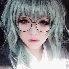 takatsuki sen omfg I find this cosplay to be soo amazing