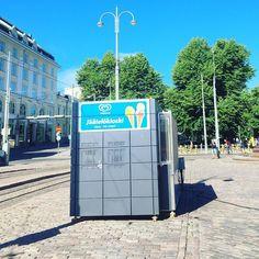 Travel in Helsinki Finland. #travel #helsinki #finland #myhelsinki #helsinkisecret #201606 #shotoniphone6