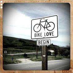Bike Love: Begin - For more great pics, follow bikeengines.com