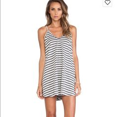 Lovers & Friends Ocean Day Dress Worn once. Great condition. Lovers + Friends Swim Coverups