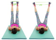 13 Moves For Terrifically Toned Inner Thighs