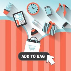 5 Powerful and Popular E-Commerce Marketing Trends for 2014 #marketing #ecommerce #2014trends