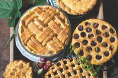Základní recept na křehké těsto | Apetitonline.cz Nutella, Waffles, Food And Drink, Breakfast, Mascarpone, Breakfast Cafe, Waffle