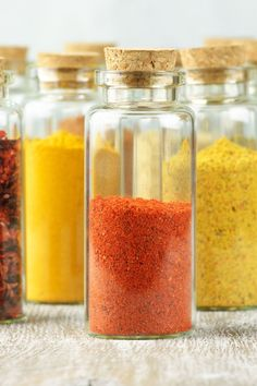Homemade Fajita Seasoning Mix Recipe