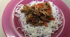 Spaghetti, Ethnic Recipes, Food, Diet, Essen, Meals, Yemek, Noodle, Eten