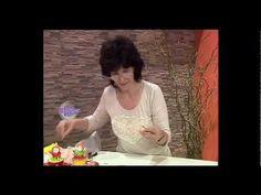 Mirta Biscardi - Bienvenidas TV - Cupcakes para Niños
