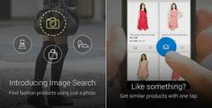 "After Flipkart, Craftsvilla and Voonik launch ""Image Search"" feature"