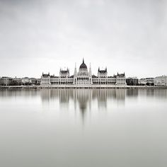 Cityscapes by Akos Major