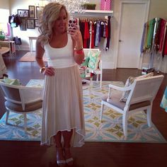 Hutch dress from Social Dress Shop!