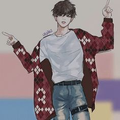 Page 2 Read Jeon Jungkook from the story Tổng hợp hình couple, chibi BTS by _innea (🐇) with reads. Jungkook Fanart, Fanart Bts, Bts Bangtan Boy, Bts Chibi, K Pop, Bts Art, Bts Fan Art, Character Art, Character Design