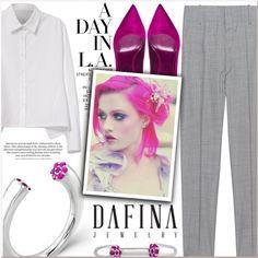 # I/8 Dafina Jewelry